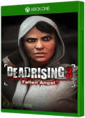 Dead Rising 3: Fallen Angel Xbox One Cover Art