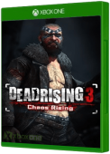 Dead Rising 3: Chaos Rising Xbox One Cover Art