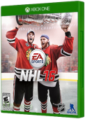 NHL 16 Xbox One Cover Art