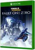 Trials Fusion: Fault One Zero Xbox One Cover Art