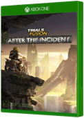 Trials Fusion: After the Incident Xbox One Cover Art