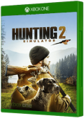 Hunting Simulator 2 Xbox One Cover Art