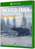 theHunter: Call of the Wild - Medved-Taiga Xbox One Cover Art