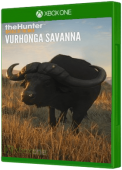 theHunter: Call of the Wild - Vurhonga Savanna Xbox One Cover Art