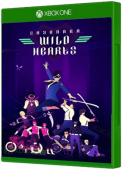 Sayonara Wild Hearts Xbox One Cover Art