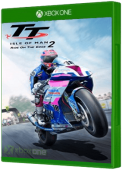 TT Isle of Man: Ride on the Edge 2 Xbox One Cover Art