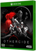 Othercide Xbox One Cover Art