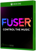 FUSER Xbox One Cover Art