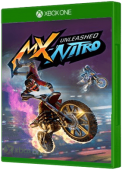 MX Nitro: Unleashed Xbox One Cover Art