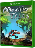 Mecho Tales Xbox One Cover Art
