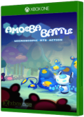 Amoeba Battle Xbox One Cover Art