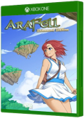 Ara Fell: Enhanced Edition Xbox One Cover Art