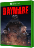 DAYMARE: 1998 Xbox One Cover Art