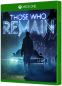 Those Who Remain Xbox One Cover Art