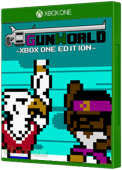 GunWorld Xbox One Edition Xbox One Cover Art