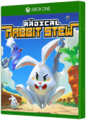 Radical Rabbit Stew Xbox One Cover Art