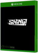 Shing! Xbox One Cover Art