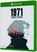 1971 Project Helios Xbox One Cover Art