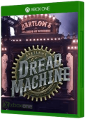 Bartlow's Dread Machine Xbox One Cover Art