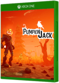 Pumpkin Jack Xbox One Cover Art