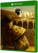 Toro Xbox One Cover Art