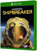 Hardspace: Shipbreaker Xbox One Cover Art