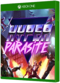 HyperParasite Xbox One Cover Art