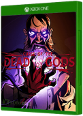 Curse of the Dead Gods Xbox One Cover Art