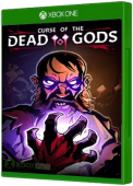 Curse of the Dead Gods video game, Xbox One, Xbox Series X|S
