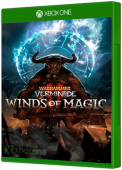 Warhammer: Vermintide 2 - Winds of Magic Xbox One Cover Art