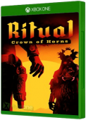 Ritual Crown of Horns Xbox One Cover Art