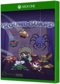 Roundguard Xbox One Cover Art