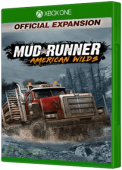 Spintires: MudRunner - American Wilds Xbox One Cover Art