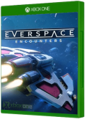 EVERSPACE - Encounters Xbox One Cover Art