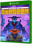 Enter the Gungeon - Advanced Gungeons & Draguns Xbox One Cover Art