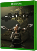 WARTILE Xbox One Cover Art