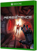 The Persistence Xbox One Cover Art