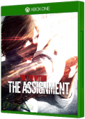 The Evil Within - The Assignment Xbox One Cover Art