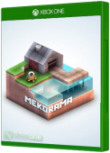 Mekorama Xbox One Cover Art