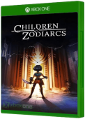 Children of Zodiarcs Xbox One Cover Art