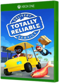 Totally Reliable Delivery Service Xbox One Cover Art