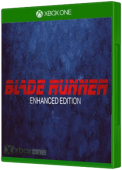 Blade Runner: Enhanced Edition video game, Xbox One, Xbox Series X|S