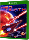 Red Death Xbox One Cover Art