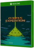 Curious Expedition Xbox One Cover Art