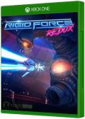 Rigid Force Redux Xbox One Cover Art