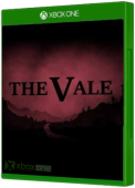 The Vale: Shadow of the Crown Xbox One Cover Art