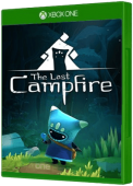 The Last Campfire Xbox One Cover Art