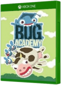 Bug Academy Xbox One Cover Art