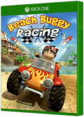 Beach Buggy Racing Xbox One Cover Art