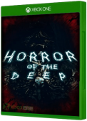 HORROR OF THE DEEP Xbox One Cover Art